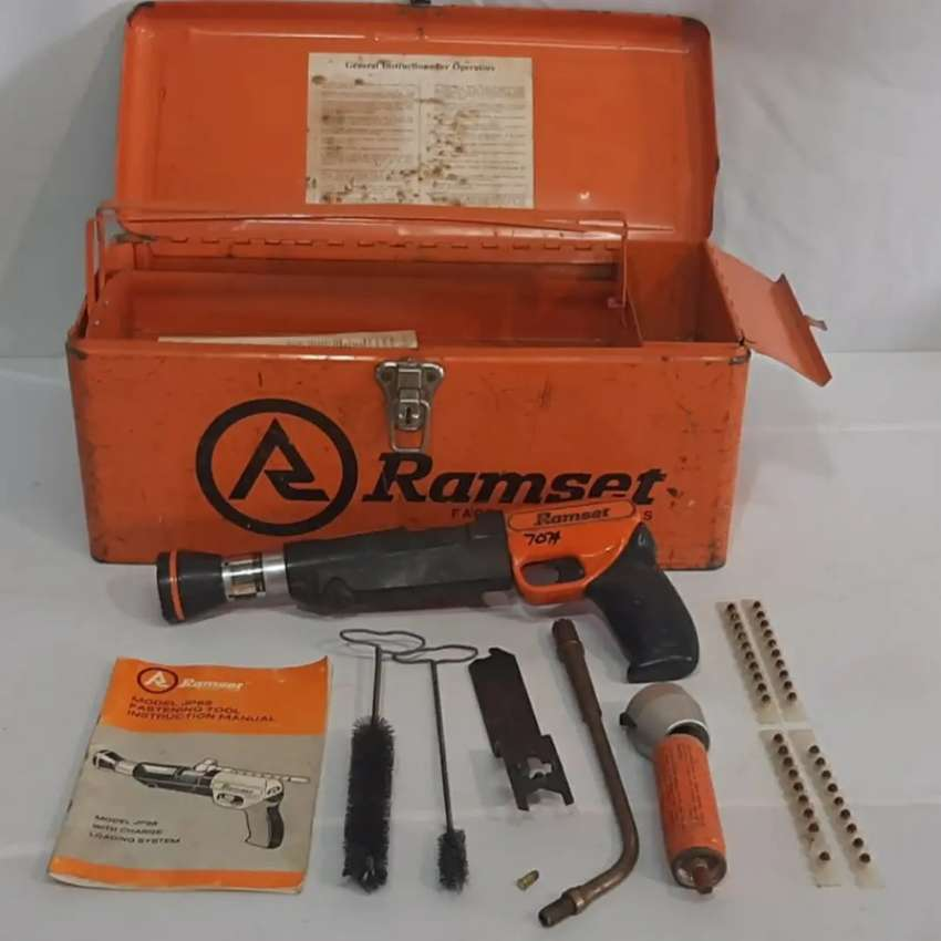 Ramset 788 For sale