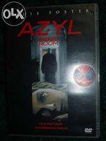 Film ' Azyl ' Panic Room reż. David Fincher