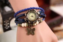 Часы наручные-браслет