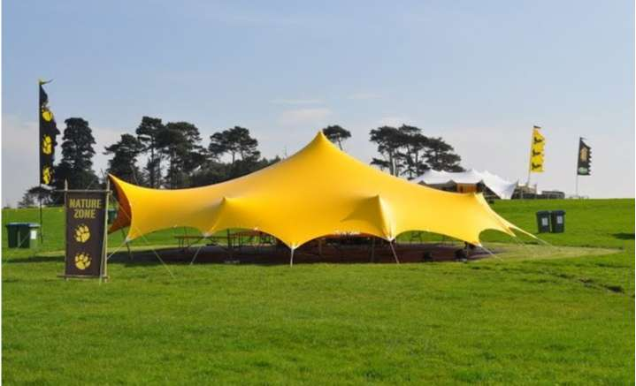 STRETCH TENTS FOR SALE!! 0