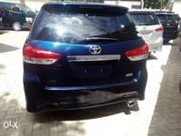 Toyota wish sportback new plate number 0