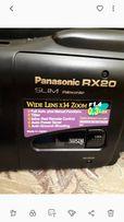 Видеокамера Panasonic RX-20