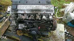 Bmw E36 325 TDS silnik