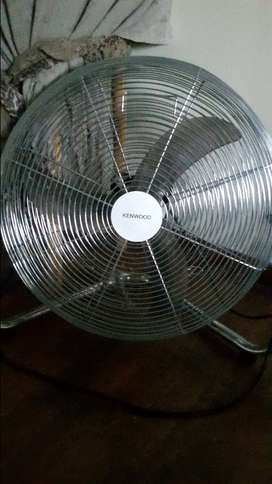 Kenwood Fan
