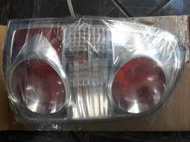 Tail lights for Hyundai trajet for sale