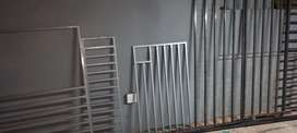 Manifacturing of Steelwork