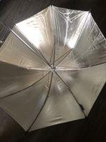 Зонт для фотостудии