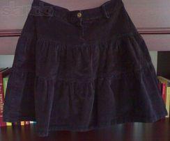 детская юбка-солнце р.36