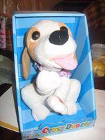 Лучший подарок на Новый Год интерактивная игрушка Собака Собачка Пес