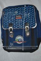 Ортопедический школьный рюкзак 4YOU
