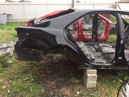 Четверть ланджерон телевизор стойка крыло крыша Toyota Camry 40 Камри