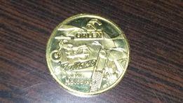 Moneta Orlen Junak