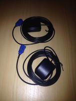 GPS антенна для VW (Volkswagen) Fakra RNS 315, 510 Discovery Media Pro