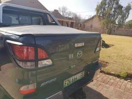 Mazda bt50 very good condition and clean