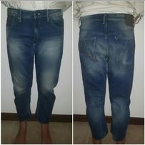 G-STAR Raw Denim - Spodnie jeansowe (31/34)