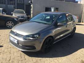 2018 Volkswagen Polo Vivo 1.4 Trendline 5-Door