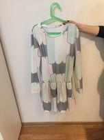 sukienka - rozmiar uniwersalny