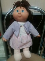 Кукла куколка Капустка