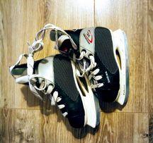 Łyżwy hokejówki rozmiar 30