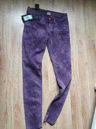 Only firmowe spodnie jeansowe s/m