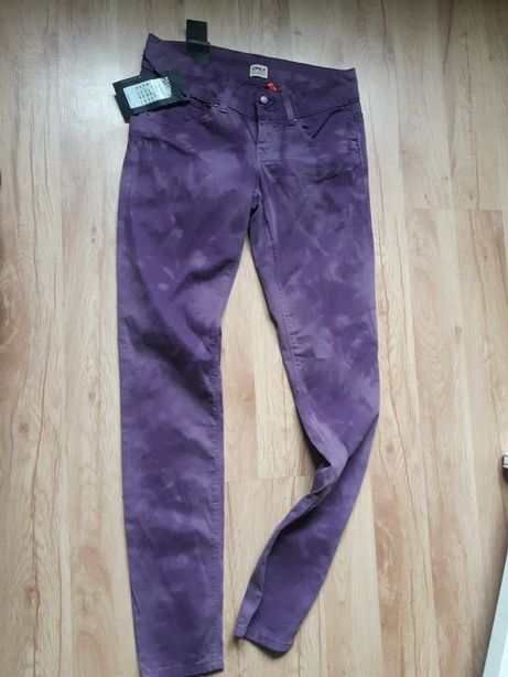 Only firmowe spodnie jeansowe s/m Wągrowiec - image 1