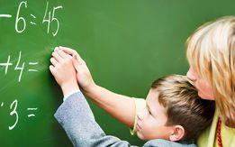Репетитор по математике(Росток,логика), подгот. к школе