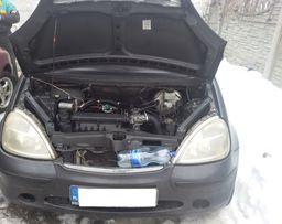 двигатель насос турбина тнвд мерседес a-class 1.7 cdi OM668