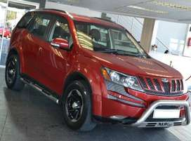Lovely 7 Seater - 2014 Mahindra XUV500 2.2CRDe W6