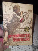 Żółty Tygrys-Przedmurze Starówki-BOGUSŁAW SZUMSKI.2/85