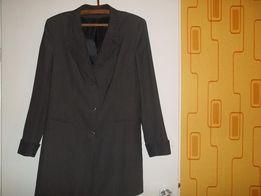 ARIEN spódniczka ołówkowa i dłuższy żakiet - kostium garsonka 38 M