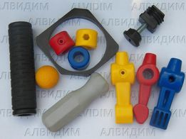 Литье пластмассовых изделий на ТПА. Изготовление пресс-формы БЕСПЛАТНО