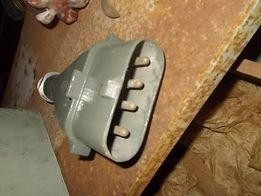Вилка ВДС-1 4-и виводи