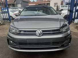2020 Volkswagen polo 8 (1.0) Manual with Service Book