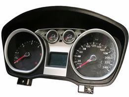 Naprawa licznika/zegarów Ford Focus mk1 mk2 C-max