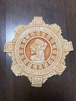 Вечный календарь Майя из Мексики