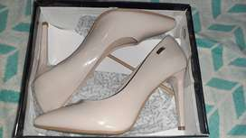 Pierre Cardin high heels