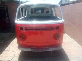 VW T2 Kombi ( Unfinished Project) Make Me An Offer