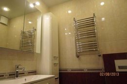 Ремонт ванной, санузла, кухни. Сантехник. Укладка кафеля, мозаики