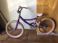 Image of Girls BMX