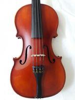 Скрипка майстрова 3/4 старовинна.