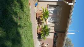 COMMUNE ROOMS AVAILABLE (SASOLBURG)