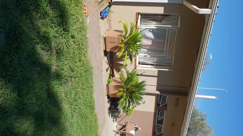 COMMUNE ROOMS AVAILABLE (SASOLBURG) 0