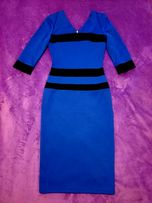 Платье, размер S (XS) (500 рублей)