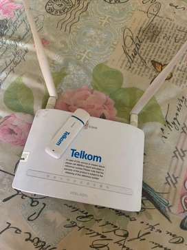 Telkom Rooter and Stick