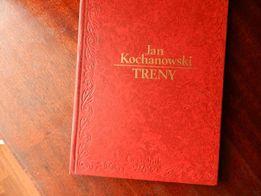 Treny-J.Kochanowski