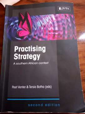Practising Strategy 2nd Edition