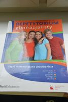 repetytorium gimnazjalisty matematyka,biologia,fizyka,chemia,geografia