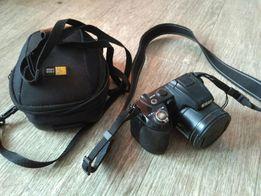 Nikon Coolpix L310. Хороший фотоаппарат, в идеальном состоянии+ чехол