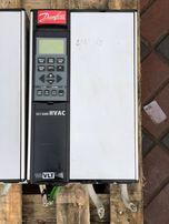 Falownik Danfoss VLT6005 5.2kVA 3KW 7.2A VLT6005HT4C20STR3DLF00A00C0