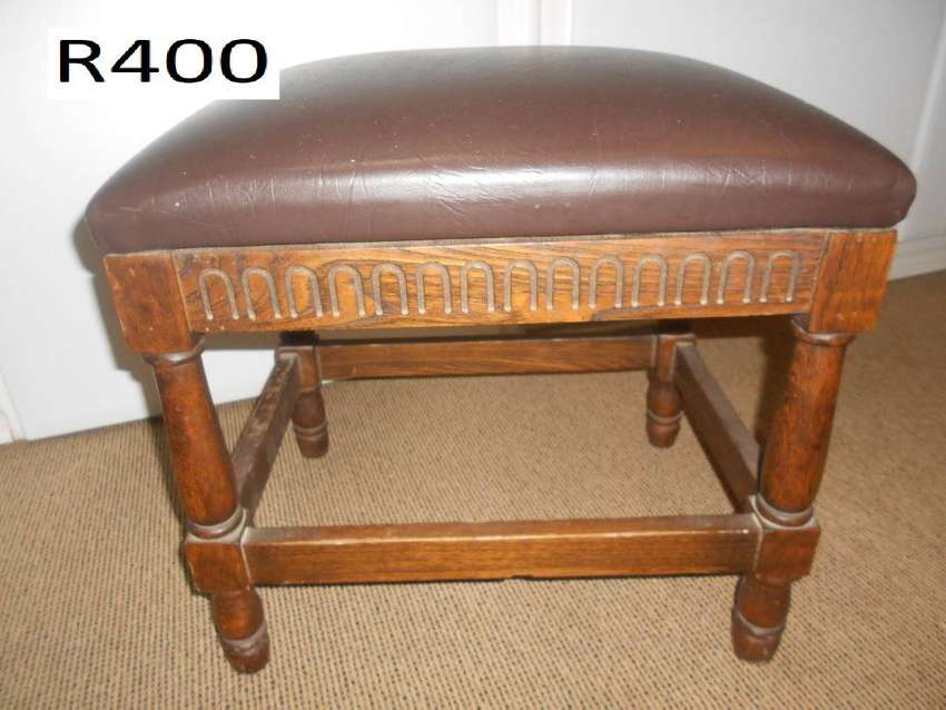 various antiques and vintage items 0